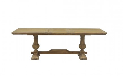 Montesquieu Massive Wood Dining Table