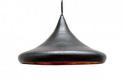 Copper Floor Lamp XL