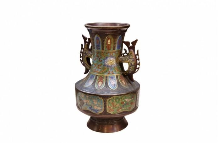 Antique Bowl, 1860