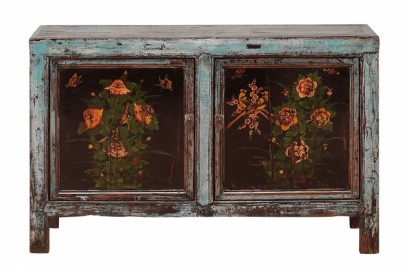 Antique High Gloss Sideboard, China
