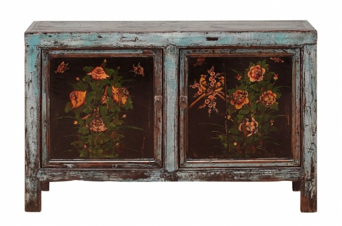 Buffet chinois ancien - SOLD OUT