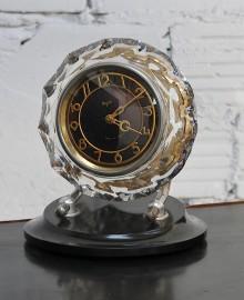 Vintage Russian clock