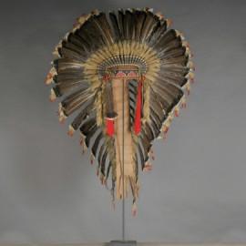 Big Chief Sioux Headdress