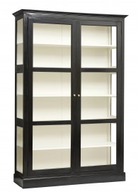 Shelf cabinet showcase Maggie