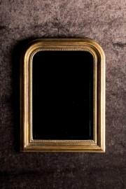 Miroir Napoléon III H124cm