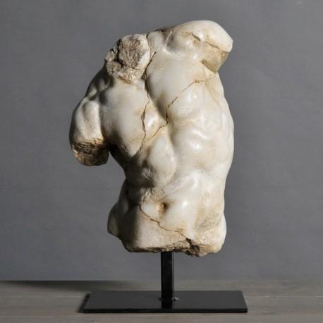 Statue Torse d'Appolon