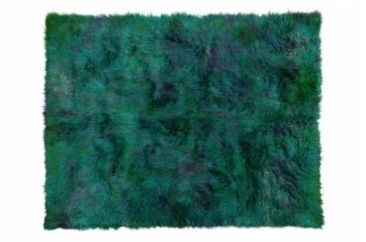 Hand Made Tulu Carpet 175x230cm