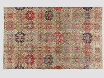 Anatolian Rug Vintage