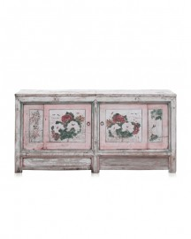 Antic Chinese Sideboard