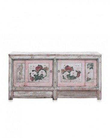Old Chinese Sideboard
