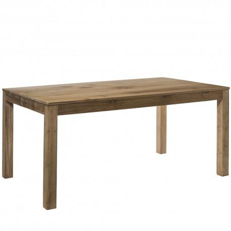 Ravoux Dining Table Raw Wood - 220cm