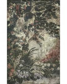 Panneau Décoratif, Fresque Jardin d'Eden