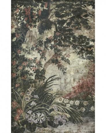 Wall Decorative Panel, Garden of Eden