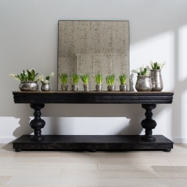 Bernarda Console Table, Napoleon III Style