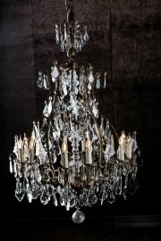 Grand Lustre Catania H140cm