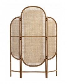 Screen Mistinguette in Rattan