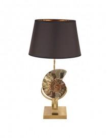 Lampe de Table Ammonite