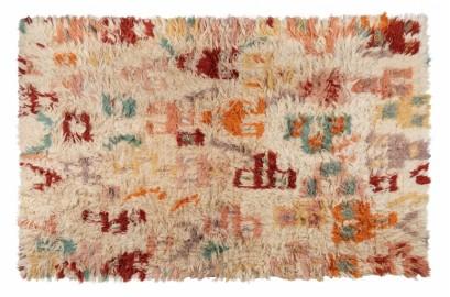 Tulu Vintage Rug