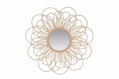 Sun Mirror Vintage Style