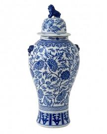 Jarre Céramique Chinoise Sanssouci 2