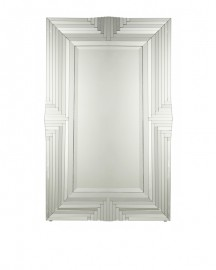 Art Deco Mirror Manhattan H122cm