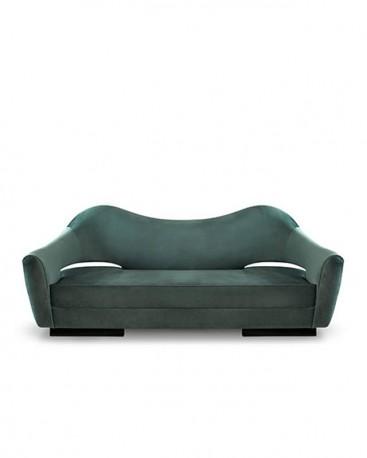 The Prince of Wales Sofa