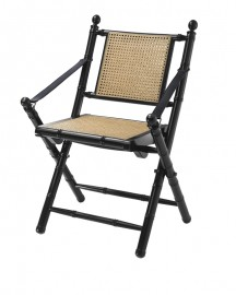 Canned Folding Chair Luchino