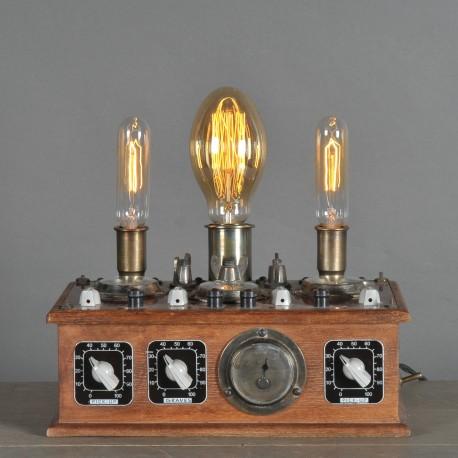 Tesla Lamp
