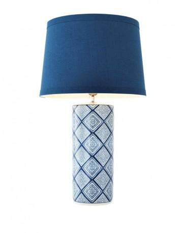 Ceramic Lamp Mykonos
