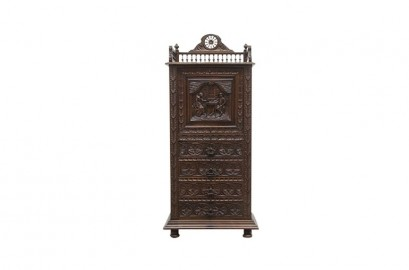 Eighteenth century cabinet