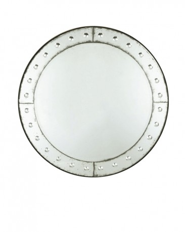 Giant Round Mirror ∅ 150cm