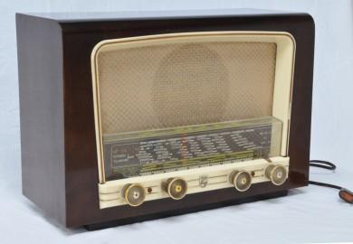 Radio TSF
