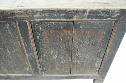 Antique Chinese Sideboard L218 cm