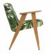 Armchair 50s Style Tropical