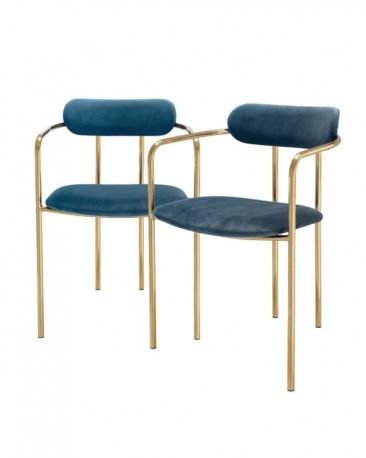 Dining Chair Dora, set of  2