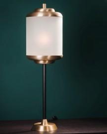 Lantern Desk Lamp 20s style