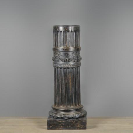 Colonne de Style Néoclassique - H140 cm