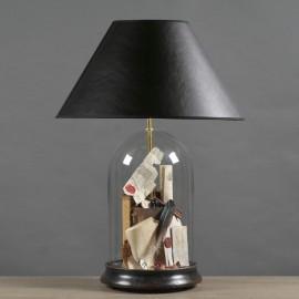 Grande Lampe Curiosité H 60cm