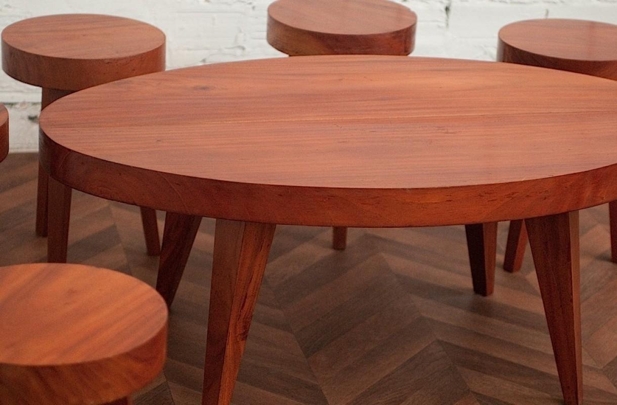 Meubles vintage meubles ann es 70 mobilier vintage - Table basse moderne divine collection ...