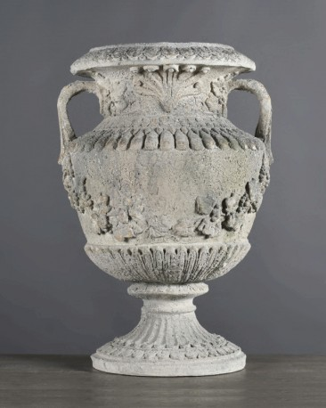 Neo-Classic Style Urn