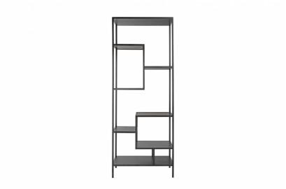 The Mondrian Library - 80 cm