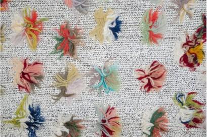 Tapis Tulu Ethnique Artisanal - 250x150