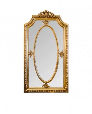 """Miroir """"Parma"""""""