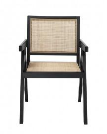 Fauteuil de Table Pablo, Style P. Jeanneret