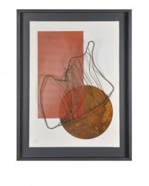 Lyre of Apollo, Contemporary Frame