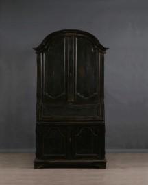 Secrétaire de Style Gustavien H220cm