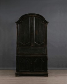 Secretary-desk, Gustavian period