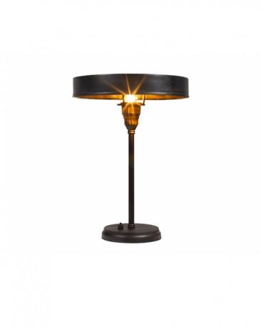Brass Desk Lamp 50s - Nestor