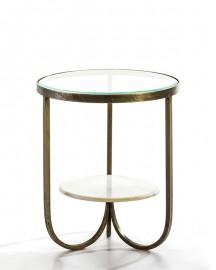 Round Side Table Joy H61cm