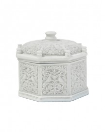 Reliquary Style Box H13.5cm